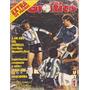 El Grafico 3116 Argentina Vs Resto Mundo Maradona Gol