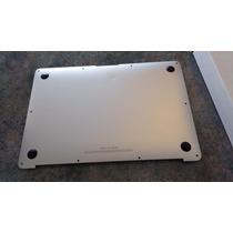 Bottom Case Tapa Inferior Macbook Air A1465 Impecable