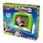 Pizarra 3d Jungle Dot N Doodle Mini - Original Intek Tv