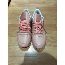 Zapatillas Reebok Pink Face Stockholm Numero 37