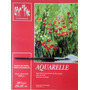 Block Aquarelle Caran Dache 25*35 H 10 Hs 350 Grs Acuarela