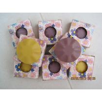 Jaboncitos Souvenirs En Caja Carton X 10 U. Sarah Kay