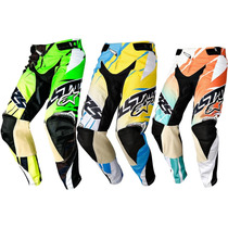 Pantalon Alpinestars Techstar Pants Enduro Cross - Fas Motos