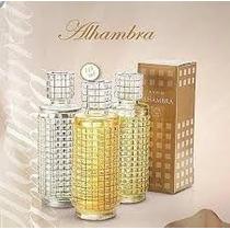 Colonia Alhambra Avón 115.ml