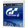Gran Turismo 6 Ps3 Nuevo Fisico Sellado Original