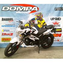 Gilera Vc 150 R 2016 Calle 150 C.c Cuidad Moto Dompa Motos