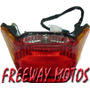 Farol Trasero Yamaha Ybr 250 En Freeway Motos !!!