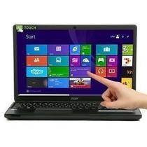 Acer E15. Touchscreen,core I5 5°generación16 Gb,1 Tb Nueva!!