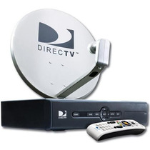 Directv Sin Abono - Kit Pre Pago Direc Tv 076