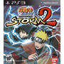 Naruto Shippuden Ultimate Ninja Storm 2 Ps3 Original Nuevo