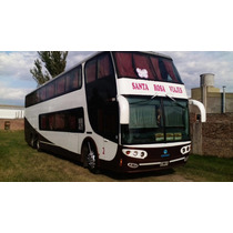 Mercedes Benz O 500rsd Niccolo 58mix Turismo
