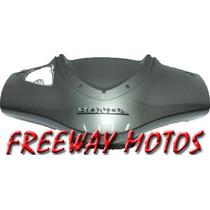 Cubre Manubrio Honda Elite 125 Gris Original Freeway Motos!