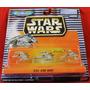Star Wars Micro Machines Pack De 3 Naves Numero 13 Unico!!