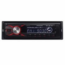 Stereo P/ Auto Philco Usb Mp3 Sd Radio Memoria Nuevo Modelo