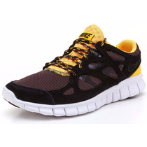 Zapatillas Nike Free Run 2 Running Comodas Livianas Unicas