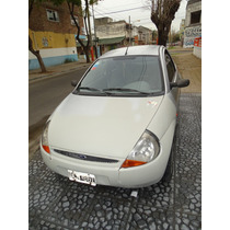 Ford Ka Tatoo Full