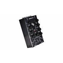 Consola De Sonido Mixer Criomix Go American Pro