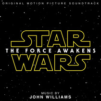 Star Wars The Force Awakens Soundtrack Cd Importado Nuevo