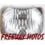 Optica Delantero Honda Pop 100 Original En Freeway Motos !