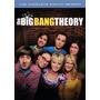 Dvd The Big Bang Theory Season 8 / Temporada 8