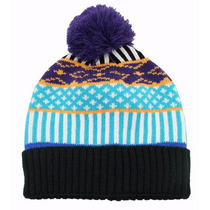 Gorros Tejidos Beanie Fight For Your Right Lana Joy Division