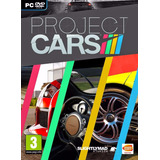 Project Cars (pc) (fisico)