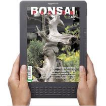 Bonsai Pasión Nº 40