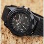 Reloj Hombre - Gemius Army -color Negro-militar - Oferta!!!!
