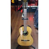 Guitarra Romantica Modelo Luthier Mantini De Concierto
