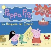 Entradas Peppa Pig Platea Platino Fila 1 Central - Gran Rex