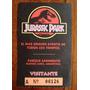 Antigua Entrada Jurassic Park
