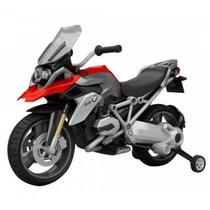 Moto A Batería Bmw 1200 Kiddy Autonomia 1,5 Horas