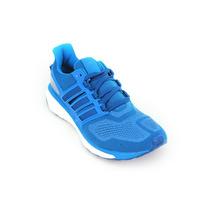 Zapatillas Running Energy Boost 3 Hombre Adidas