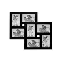 Portaretrato Multiple P/ 7 Fotos 10 X 15 Cm (mf007)