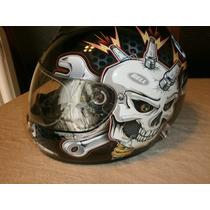 Casco Bell Helmets Usado