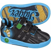 Zapatillas Adidas Disney Winnie Pooh Tigger Importad Nuevas!
