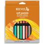 Set Pastel Tiza X 24 Colores
