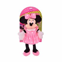 Títere Minnie De Peluche Disney Kinderland