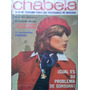 Revista Chabela #446 Julio 1973 Inc Patron De Labores