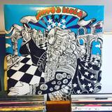 Pappo ´s Blues Vol 3 Vinilo Reedicion Lp Nuevo Ya En Stock