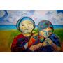 Arte Argentino Cuadros Pintura Original