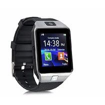 Smart Watch Dz09 Reloj Inteligente Chip Sd Android Iphone
