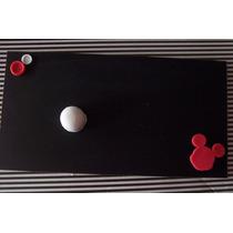 Souvenir Cumple Infantil Mickey Mouse Minnie Tizas Pizarrón