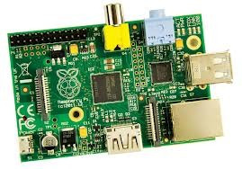 Raspberry Pi Version B 512 Mb + Fuente + Sd 4 Gb Con Debian