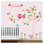 Vinilos Decorativos Infantiles Arboles Xl Mate No Sticker