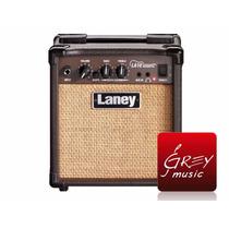 Amplificador Para Guitarra Acùstica Laney La10 10w