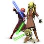 The Clone Wars Saga Completa + Pelicula, Envio Digital Free!