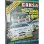 Revista Corsa 1091 Traverso Tc2000 Grand Prix Monaco Recalde