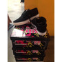 Zapatillas Stay With Me X Mayor 4 Pares Solo $720