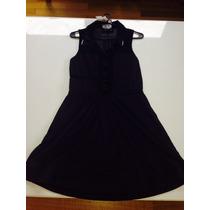 Vestido De Diseño Independiente Talle M Nuevo $900